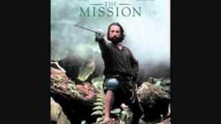 Gabriel Oboe. The Mission. Ennio Morricone. (Soundtrack 3)