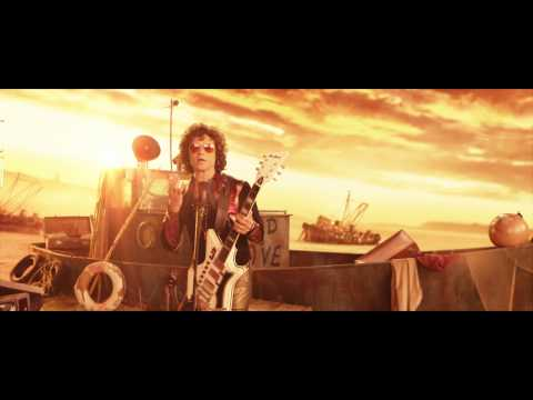 Enrique Bunbury videos