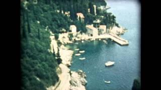 Numérisation de Film Super 8 - DEMO -Holiday in Yugoslavia 1982
