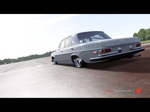 Forza 4 Car Show You choose Winner
