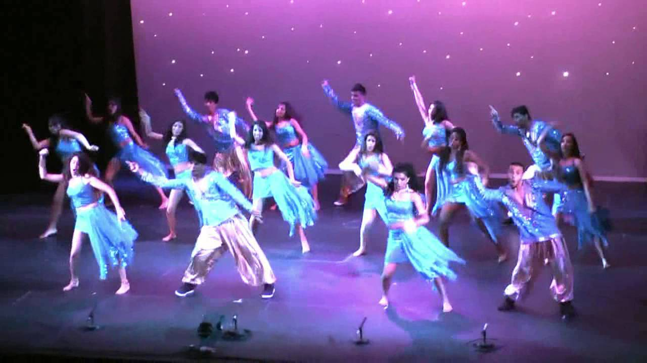 London Dance in Bollywood Musical Stage Show Producer ...