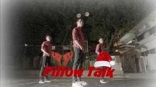 Pillow Talk by Zayn Malik   Jandall Go Choreography ft. GO Brothers ( Jeff Go and Eric Peñas)