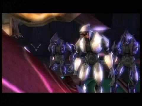 Halo 2 Arbiter. Halo 2 Arbiter's Songs