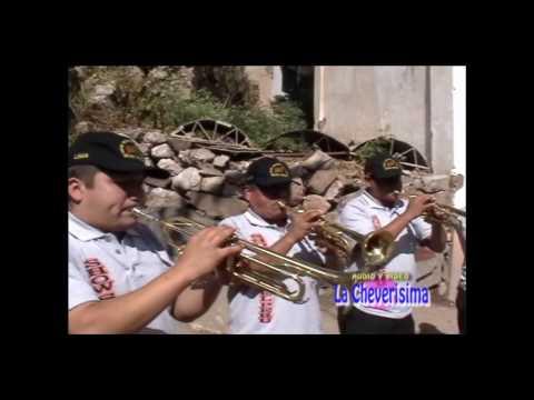 BANDA SHOW SONORA DEL PERU - RECORRIENDO CANTA