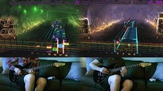 """Rocksmith Remastered - DLC - Guitar - DragonForce """"Through the Fire and Flames"""""""