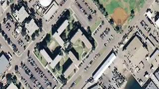 Google Earth Secret Places