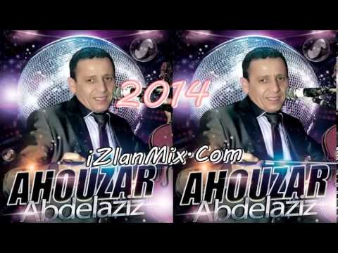 https://www.facebook.com/Azuul.fans Abdelaziz Ahouzar 2014 - Zaari tamazight izlan lutar rouicha imazigh atlas sud-est tamazight--...