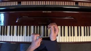 BEST BOOGIE WOOGIE PIANO LESSON For Everyone