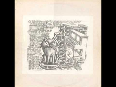 The Deep Freeze Mice - Emile Zola (from My Geraniums Are Bulletproof) 1979