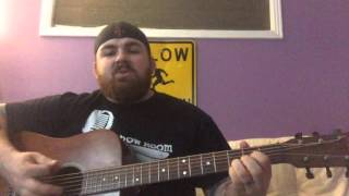 Nobody Wins - Brian Fallon (Acoustic Cover Live from The Purple Room)
