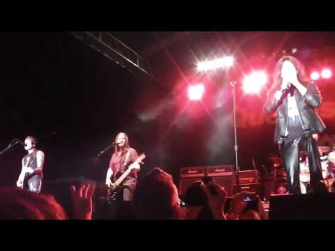 "Queensrÿche - ""Neue Regel"" - Halfway Jam, Royalton, MN - July 28, 2012"