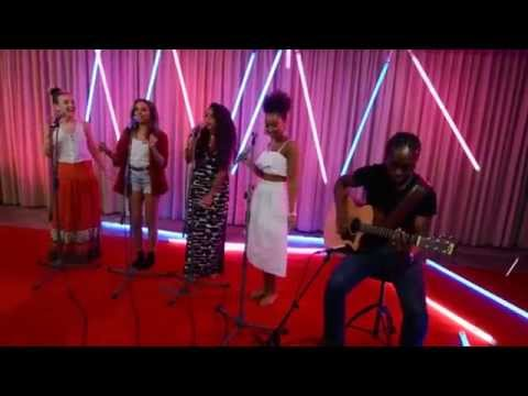 Little Mix - Nothing Feels Like You (little Mix Salute Live Stream) video