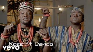 Kcee ft. DavidoKcee - Ogaranya