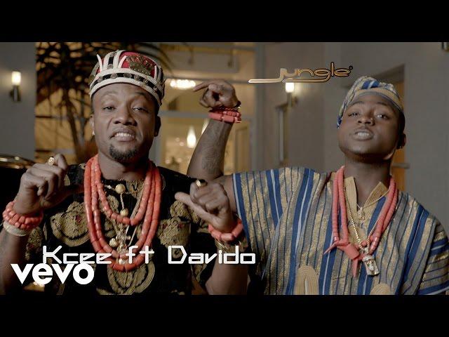 Kcee - Ogaranya(Official Music Video) ft. Davido