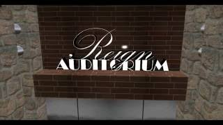 Second Life TABOO REIGN Presents REIGN Auditorium