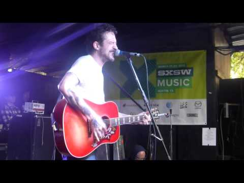 Frank Turner - Hits And Mrs
