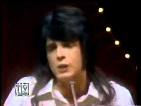 Rick Springfield on The Sonny and Cher Show, October 1972