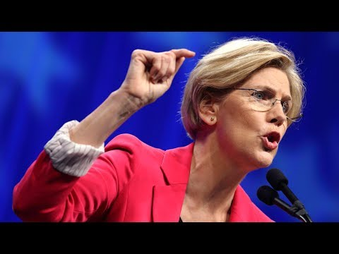 Is Elizabeth Warren the Future of the Democratic Party?