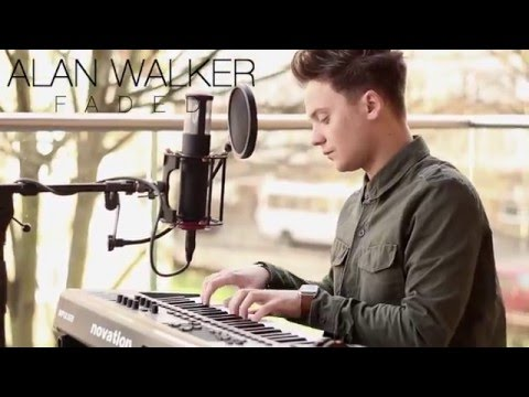 download lagu Alan Walker - Faded gratis