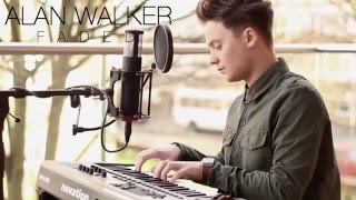 Download Lagu Alan Walker - Faded Gratis STAFABAND