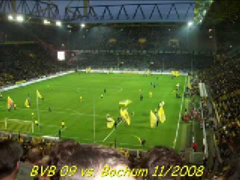 BUMS - Wir sind Fans aus Dortmund