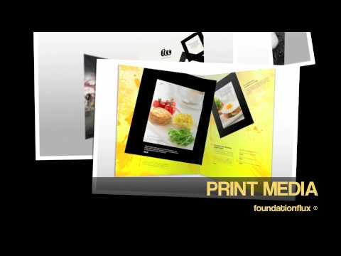 Singapore Malaysia Digital Branding, Graphic, Logo, Brochure, Poster & Print Design Company Agency