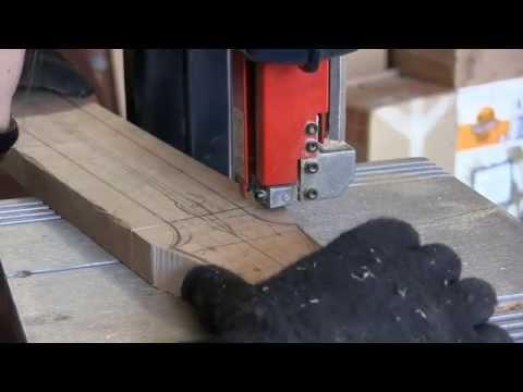 How To Build a Guitar Neck: Part 1