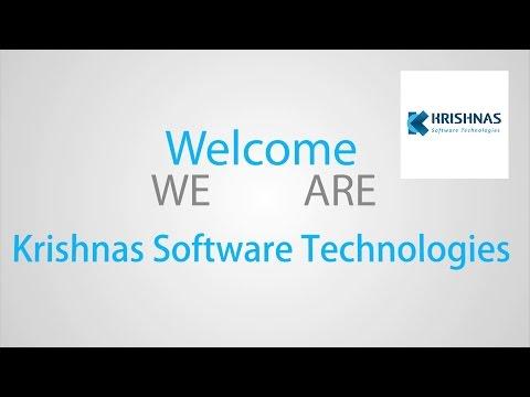 Krishnas Software Technologies India Company Profile