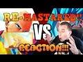 IT TAKES MORE THAN ONE PUNCH!!| Goku VS Saitama Part 1 REMASTERED REACTION!! mp3 indir