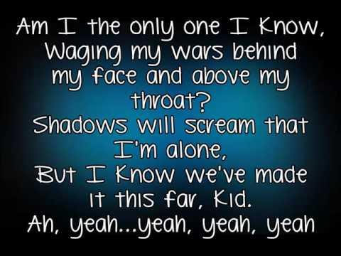 Twenty One Pilots-Migraine (Lyrics)