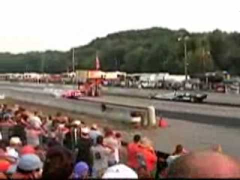 World's Fastest Women Jet Car Drivers Drag Racing 1/4 Mile Video