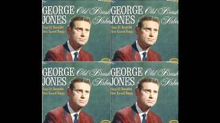 Watch George Jones Ill Fly Away video