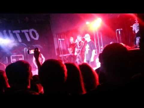 Міхалок представляє учасників BRUTTO (Тернопіль)