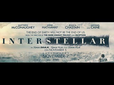 #Interstellar The Movie Hangout Review with Elene Marsden Hangouts4Business