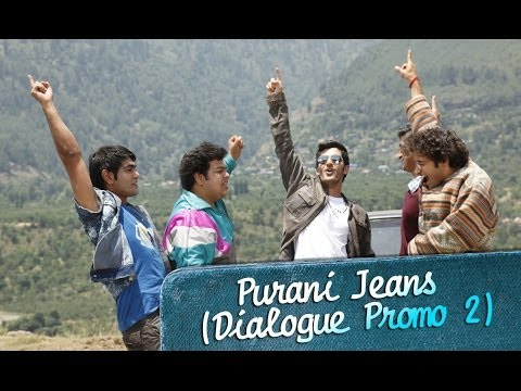 Meet The Kings Of Kasauli - Purani Jeans