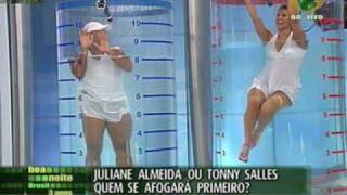 Juliane Almeida Prova do tubo bydino