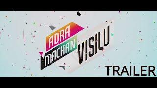Adra Machan Visilu | Official Trailer
