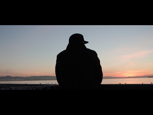 "Richie Cunning - ""City Boy"" (Official Video dir. by John Coyne)"