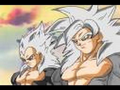 Dragon Ball Z [AMV] - War of Change REMASTERED
