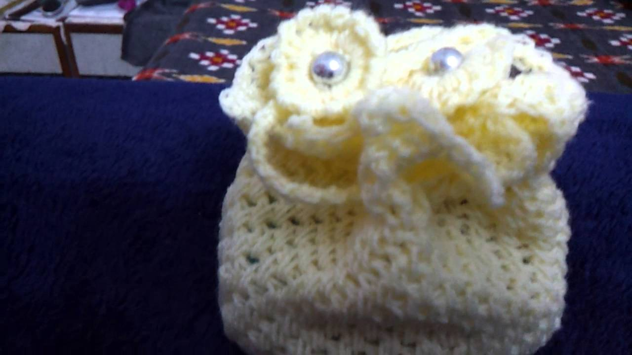 Crochet bag - YouTube