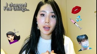All About Plastic Surgery In Kpop (and my new look...) | 한국어 자막