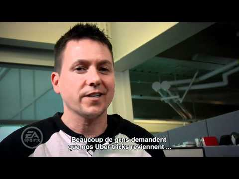SSX: Making-of #02: Physique, Gameplay et Tricks