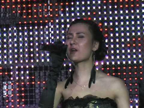 """""""Шоу вокалистов -6. Светский бал"""". Мария Шипуль. 3-я песня."""