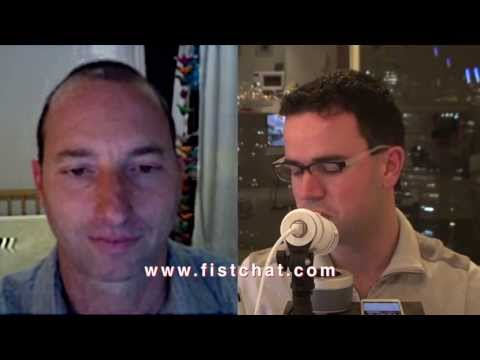 FiST Chat 115: Citizen Reporting and the Boston Marathon Bombings