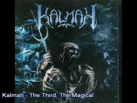 Kalmah - Third The Magical