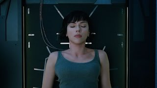 Ghost In The Shell (2017) - Deep Dive - Paramount Pictures