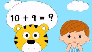 สื่อการสอนคณิตศาสตร์ ป.1-ป.3บวก-ลบ-คูณ-หาร