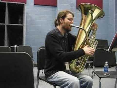 Grigoriev 73 Tuba
