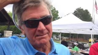 Steve Spurrier talks Nick Saban, Alabama