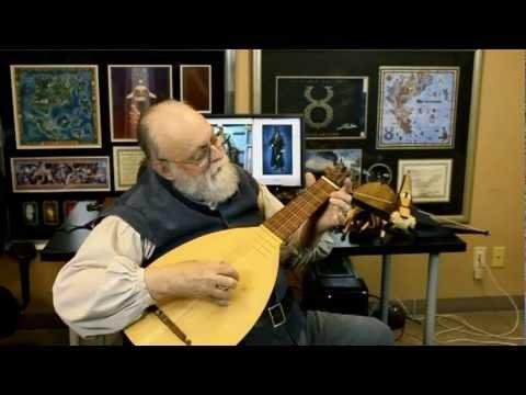 David Iolo Watson - Ultima 6 Stones